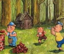 111 Three Pigs